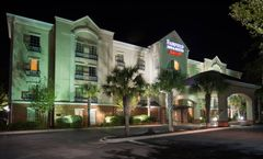 Fairfield Inn & Stes Ashley Phosphate