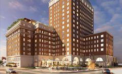 Hotel Paso del Norte, Autograph Collect