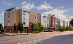 SpringHill Stes Denver Anschutz Medical