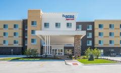 Fairfield Inn & Suites Fort Wayne SW
