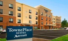 TownePlace Suites Alexandria Ft Belvoir