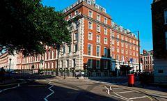 London Marriott Hotel Grosvenor Square