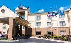 Fairfield Inn by Marriott, Chesapeake