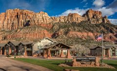 SpringHill Suites Zion National Park