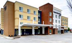 Fairfield Inn/Suites MetroCenter