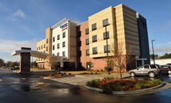 Fairfield Inn & Suites Dunn I-95