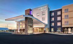 Fairfield Inn & Suites Fort Smith
