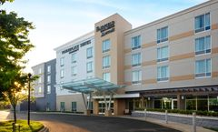 TownePlace Suites Louisville Northeast