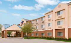 Fairfield Inn & Suites Grand Rapids
