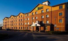 Holiday Inn Express Stoke on Trent