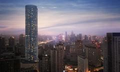 JW Marriott Hotel Chongqing City Centre