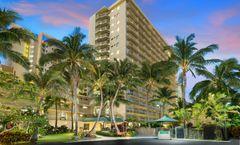 Courtyard by Marriott Waikiki Beach