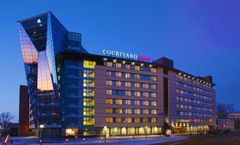Courtyard Irkutsk Marriott