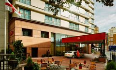 London Marriott Hotel Marble Arch