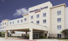 SpringHill Suites by Marriott Shreveport