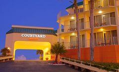 Courtyard by Marriot Key Largo