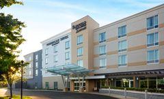 Fairfield Inn & Suites Louisville NE