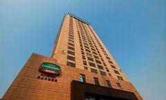 Courtyard Kunshan Marriott