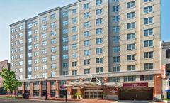 Residence Inn Washington/Dupont Circle
