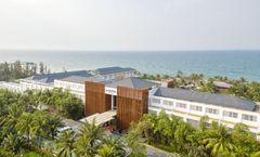 Sunrise Beach Resort & Hotel Hoi An