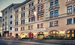Hotel Josefshof Wien