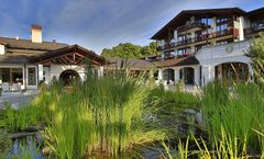 Alpenhof Murnau Hotel