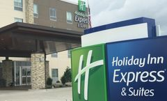 Holiday Inn Express & Suites-Medical Ctr