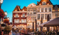 Grand Hotel De Draak & Residence