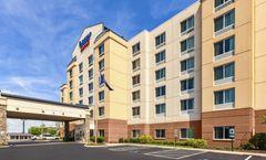 Fairfield Inn & Suites Lexington