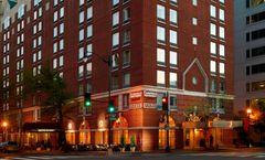 Fairfield Inn & Suites Downtown