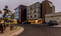 Fairfield Inn & Suites Butte