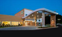 Fairfield Inn & Suites Batesville