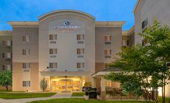Candlewood Suites Arundel Mills/BWI Arpt