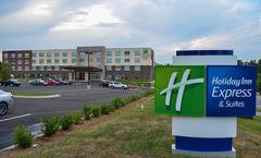 Holiday Inn Express Raleigh Arpt Brier