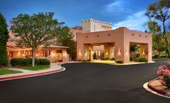Courtyard by Marriott Albuquerque