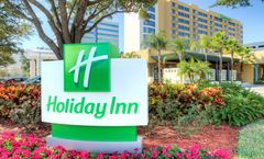 Holiday Inn Tampa Westshore Airport