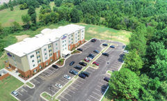 Candlewood Suites Memphis East