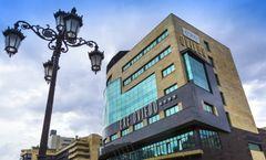 Exe Oviedo Centro Hotel
