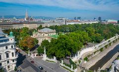 InterContinental Wien