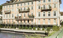 Wellnesshotel Limmathof Baden