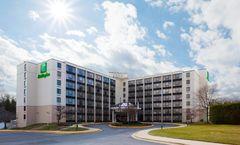 Holiday Inn Washington Greenbelt, MD