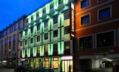 Leonardo Hotel Munich City Center