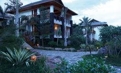 Bolian Resort & Spa, Jingmai