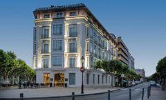 AC Burgos Hotel