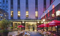 Four Points by Sheraton NYC Downtown