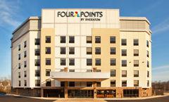 Four Points by Sheraton Newark