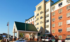 Four Points by Sheraton Louisville Arpt