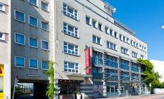 Leonardo Hotel Nuernberg