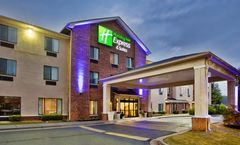 Holiday Inn Express & Stes Buford NE