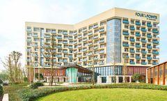 Four Points by Sheraton, Pujiang Resort